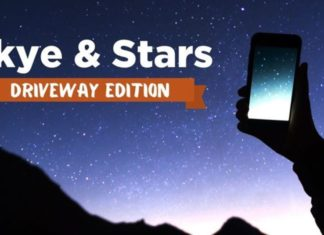 Skye Canyon Presents Skye & Stars (Driveway Edition) On World Astronomy Day Saturday, May 2, 2020