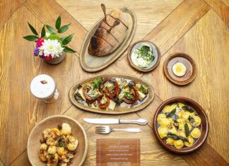 Lip Smacking Foodie Tours' Founder Launches Private Tours with Virtual Guide, June 1
