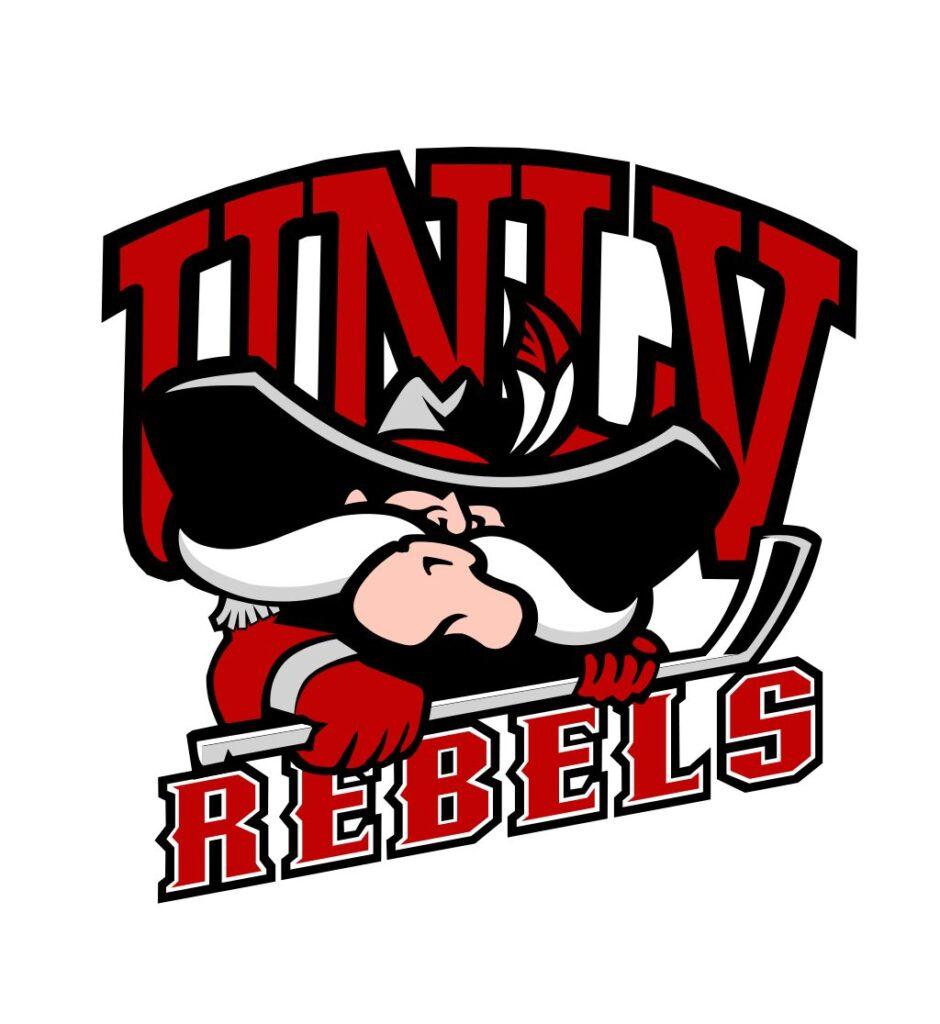UNLV REBEL HOCKEY