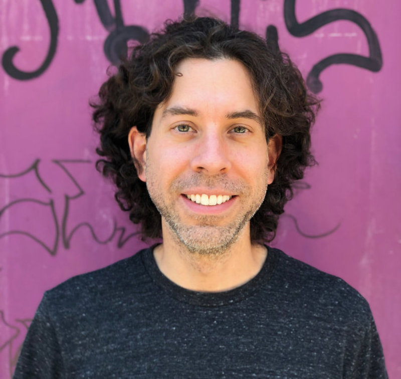Rogers Art Loft in Las Vegas Welcomes San Fran Artist Daniel Melo Morales for Virtual Artist-In-Residency