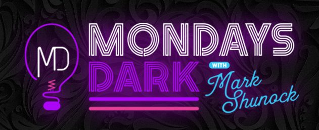 I Got a Fever...and the Prescription is the Mondays Dark 5K Cowbell Jammer!