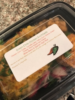 Nevada Non-Profit Recruits Pro Chefs to Feed Needy Families