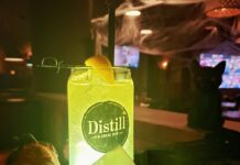 Zombie Nachos and the Jack-O-Lantern Cocktail Return Just in Time for Halloween at all Distill and Remedy's Oct. 31