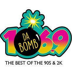Da Bomb 106.9