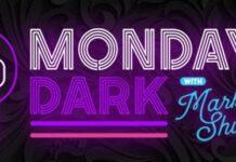 Always Bet on Seven! Mondays Dark Celebrates 7th Anniversary on Dec. 7 at 7 p.m.!