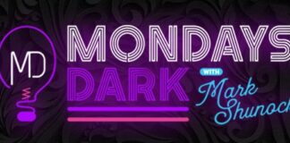 Always Bet on Seven! Mondays Dark Celebrates 7th Anniversary on Dec. 7 at 7 p.m.!