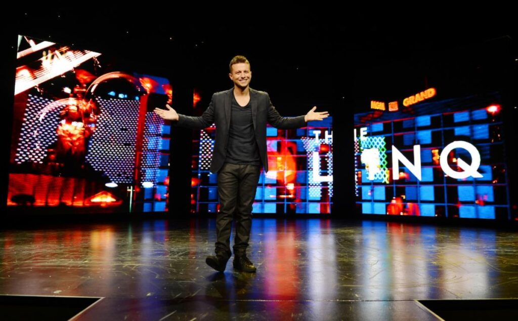 MAT FRANCO – MAGIC REINVENTED NIGHTLY TO RETURN TO THE LINQ HOTEL + EXPERIENCE THURSDAY, DECEMBER 17, 2020
