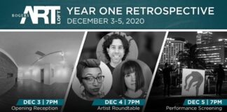 Rogers Art Loft In Las Vegas Presents: Year One Retrospective