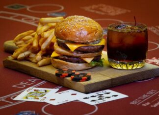 National Blackjack Day Festivities Return to Rampart Casino with Free Lessons, a Double Down Burger, and More