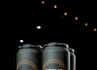 Ryan Reaves' 7Five Brewing Co. releases Grim Reaverv