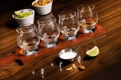 The Underground Speakeasy Hosts Cantera Negra Tequila Tasting, April 28