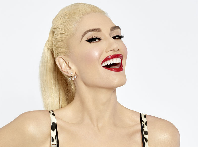 Gwen Stefani 2021 residency