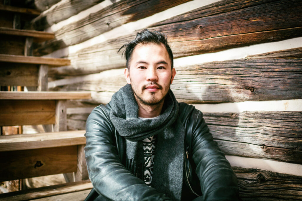 Rogers Art Loft Welcomes Artist Zhiwan Cheung from China for Virtual Artist-in-Residency