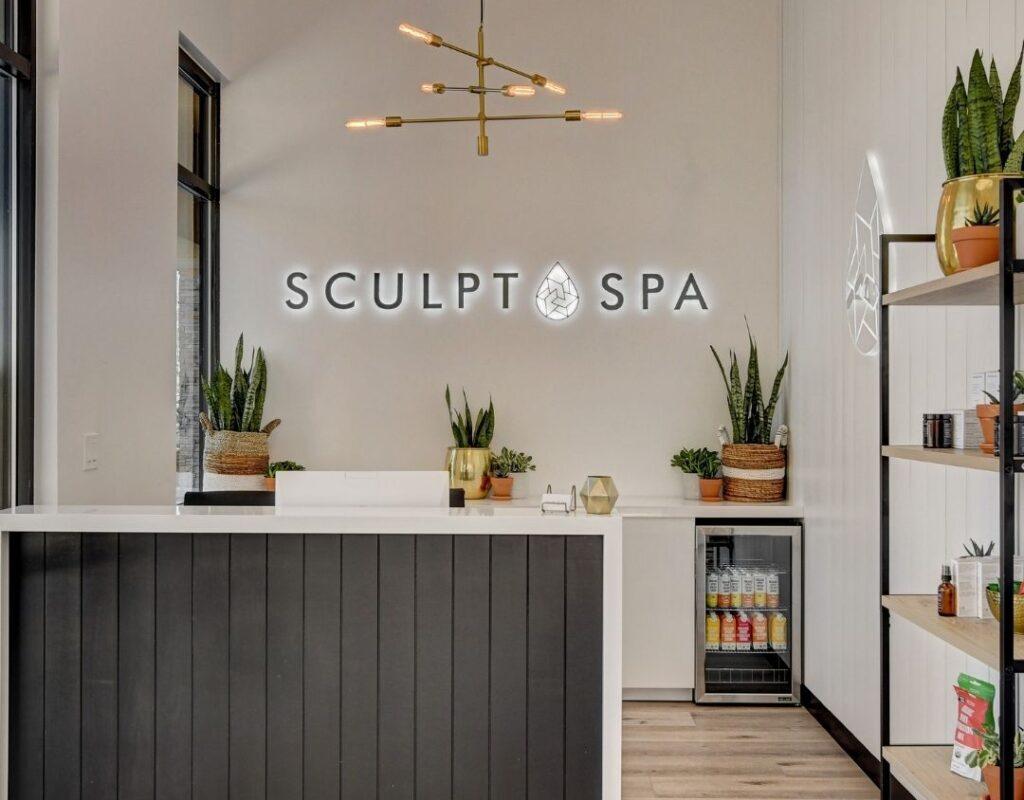 Sculpt Spa