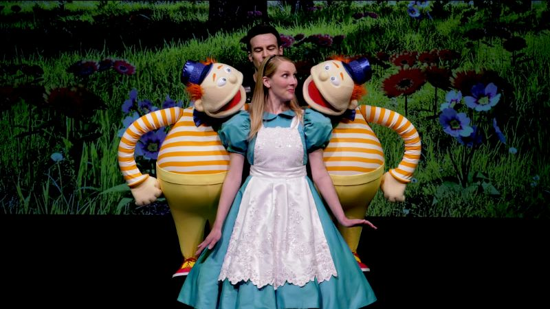 Go Down the Rabbit Hole with Family-Friendly Alice in Wonderland