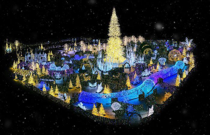 Enchant Christmas to Make Las Vegas Debut