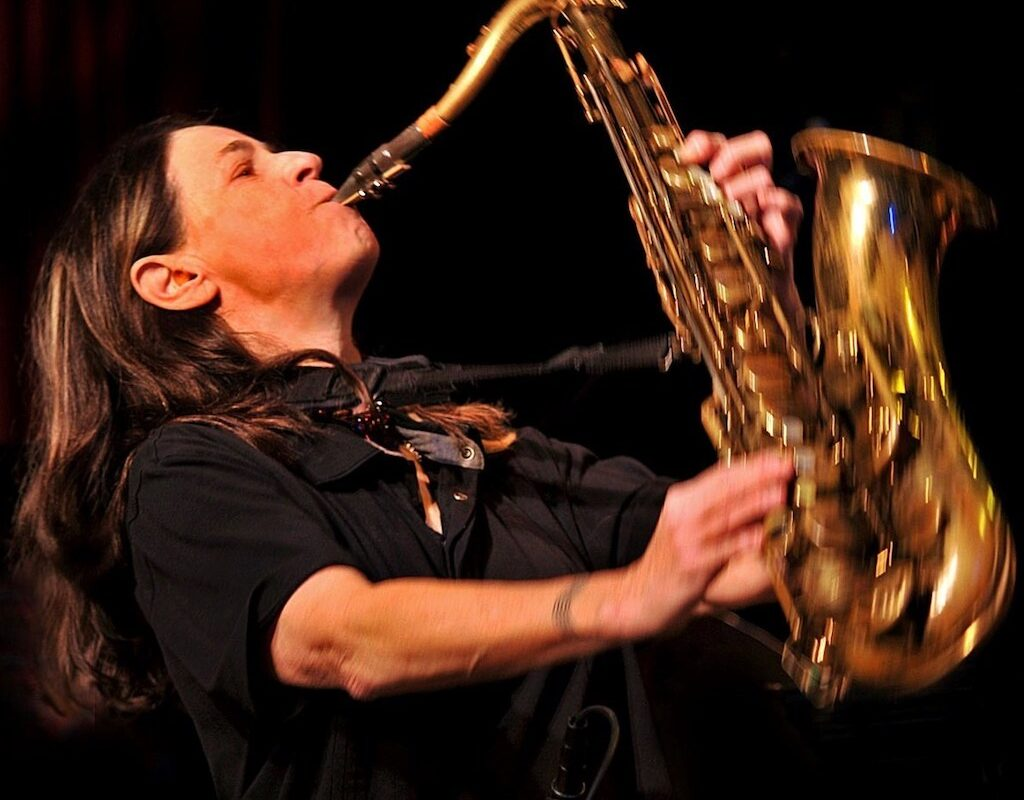 Rogers Art Loft Welcomes Musical Mastermind Jean Fineberg To Las Vegas For Artist-In-Residency
