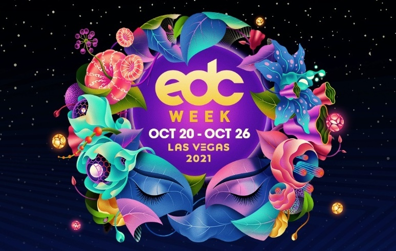 Insomniac Announces Lineup for EDC Week 2021, Oct. 20 - 26