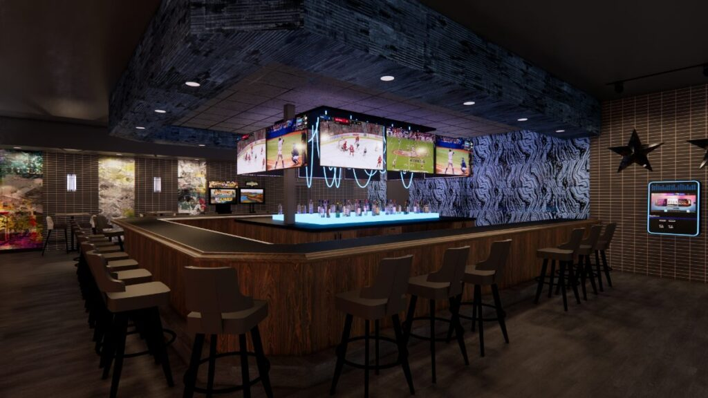 Distill'sNewest Bar and Event Space Celebrates with Grand Opening Party Nov. 5