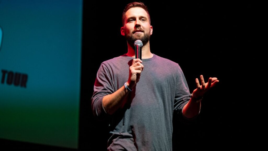 Comedian Trey Kennedy to bring The Are You For Real? Tour to Red Rock Resort